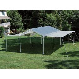 ShelterLogic 2-in-1 MAX AP Canopy - 20ft.L x 10ft.W, Canopy