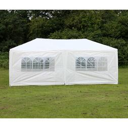 Palm Springs 10 foot x 20 foot Party Tent/Canopy/Gazebo with
