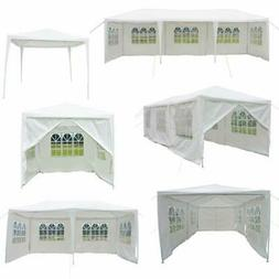 10'X 10'/20'/30' Canopy Wedding Party Tent Gazebo Pavilion w