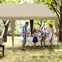 10 x 20 feet outdoor carport canopy