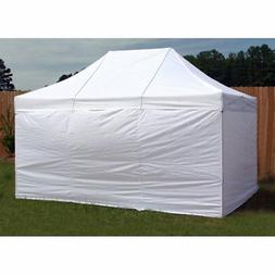 King Canopy 10 x 20 ft. 6 pk. Instant Canopy Side Walls
