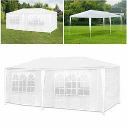 10'x 20' Party Tent Outdoor Pavilion Event Gazebo Wedding Ca
