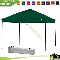 10'x10' Instant CANOPY Gazebo POP UP TENT Outdoor Tailgate S