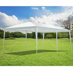 10'x20'Canopy Party Wedding Tent  Heavy Duty Gazebo Pavilion