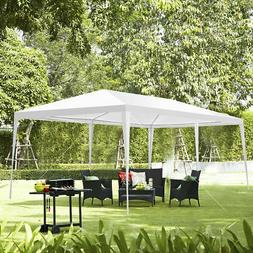 10'x20' Canopy Party Wedding Tent Heavy Duty Gazebo Pavilion