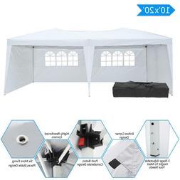 10 x20 ez pop up canopy party