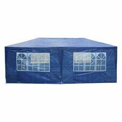 10'x20' Party Wedding Tent Canopy Outdoor Patio Gazebo Remov