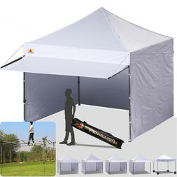 ABCCANOPY 10x10  Easy Pop up Canopy Tent A3 Package Awning