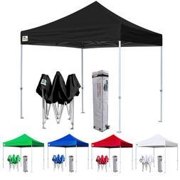 10'x10' Canopy Pop Up Party Wedding Beach Tent Outdoor Pavil