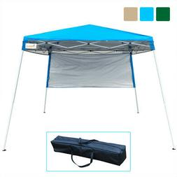 Quictent 10x10 Ez Pop Up Canopy Tent Instant Folding Canopy