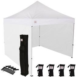 Impact Canopy 10x10 Canopy Tent Pop up Aluminum Commercial G