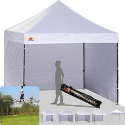 ABCCANOPY 10x10 AbcCanopy Pop up Canopy Commercial Shelter B
