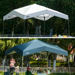 10x10' Pop Up Canopy Wedding Party Tent Folding Waterproof G