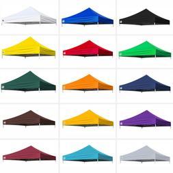 10 x 10 Replacement Ez Pop Up Canopy Patio Gazebo Sunshade P