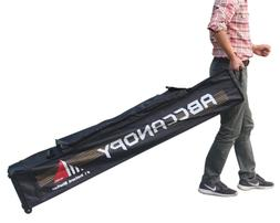 ABCCANOPY 10x10 Universal Pop up Canopy Tent Roller Bag Only