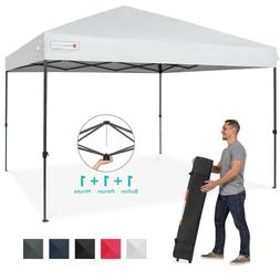 Best Choice Products 10x10ft Easy Setup Pop Up Canopy Instan