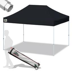 10x15 Canopy Tent Outdoor EZ Pop Up Gazebo Party Wedding Ins