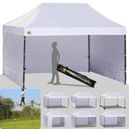 ABCCANOPY 10x15 AbcCanopy Pop up Canopy Commercial Shelter B