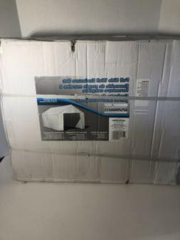 Caravan Canopy 10x20 Domain Sidewall Enclosure Kit