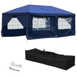 10x20 easy pop up canopy gazebo pavilion