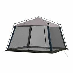 Coleman 11 x 11 Foot UV Guard Camping Instant Screened Canop