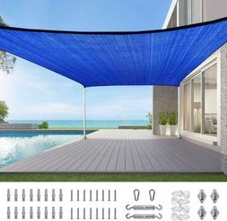 Quictent 13'x10' 10'x15' 20'x16' 26'x20' Rectangle Outdoor S