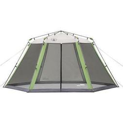 Coleman Screened Canopy Tent   15 x 13 Screened Sun Shelter