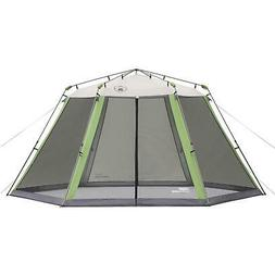 15x13 Instant Canopy Screen House Shade Tent Beach Camping G