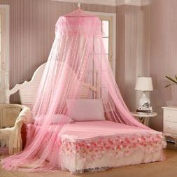 1pc Mesh Kids Canopies Bed Canopy Netting Curtain Midges Ins