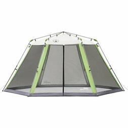 Coleman 2000032019 15 x 13-Foot Green Durable Camping Instan