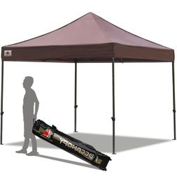 ABCCANOPY 30+Colors Pop up Canopy Folding Heavy Duty Commerc