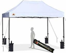 ABCCANOPY 10x15 Ez Pop-up Canopy Tent Commercial Instant Can