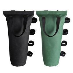 4 Pcs Monoshock Weight Sand Bag for Outdoor EZ Pop Up Canopy