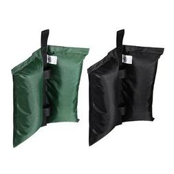 4 Pcs Weight Sand Bag for Outdoor EZ Pop Up Canopy Instant T