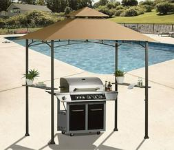 8' X 5' GRILL SHELTER REPLACEMENT Abccanopy All Weather Gaze