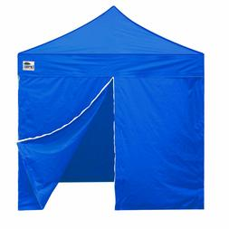 8x8 Pop Up Canopy Portable Photo Booth Tent Gazebo Shelter W