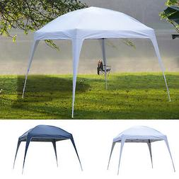 9.75' Large Foldable Pop Tent Canopy RV Camping Tailgate P