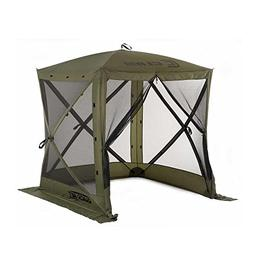 Quick Set 9870 Traveler Shelter, 72 x 72-Inch Portable Popup