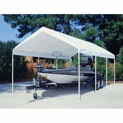 King Canopy A-Frame Universal Canopy - 8 Legs - 180 g/m2 Fit