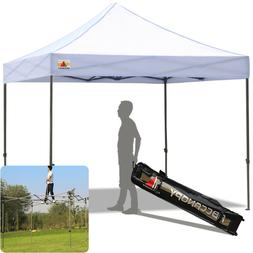 ABCCANOPY A3 10x10 Ez Pop Up Canopy Instant Shelter Outdoor