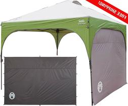Accessory Sunwall 10x10 Canopy Tent Sun Coleman Shade Side W