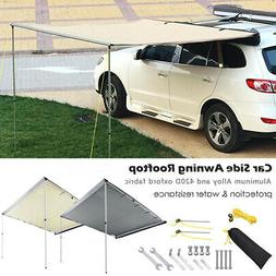 Awning Rooftop Car SUV Truck Shelter Tent Outdoor Camping Tr