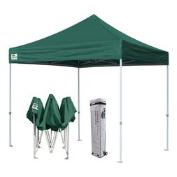 Basic Pop up Canopy 10x10 Instant Outdoor Party Portable Fol