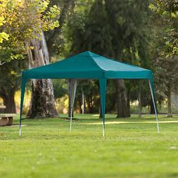 BCP 10x10ft Outdoor Portable Pop Up Canopy Tent w/ Carrying