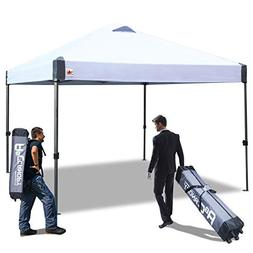 ABCCANOPY 10 x 10 Beach Canopy Tens Pop Up Canopy Tent Comme