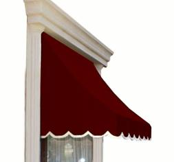 Awntech Beauty-Mark Nantucket 4' Window/Entry Awning