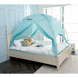 Bed Canopies & Drapes Floorless Indoor Privacy Tent On With