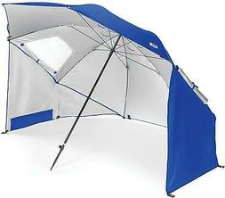 BEST HUGE Beach Umbrella Sun Tent Family Pool Camping Sports