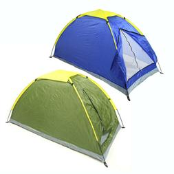 Camping Tent Outdoor Beach Stakes Canopy Waterproof Automati