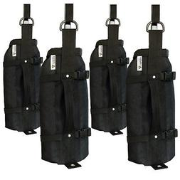 Leader Accessories Canopy Weight Bags Set of 4